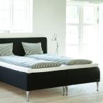 Du fortjener en god seng (foto sengespecialisten.dk)