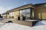 Der er intet som et nyt hus (foto benee-huse.dk)