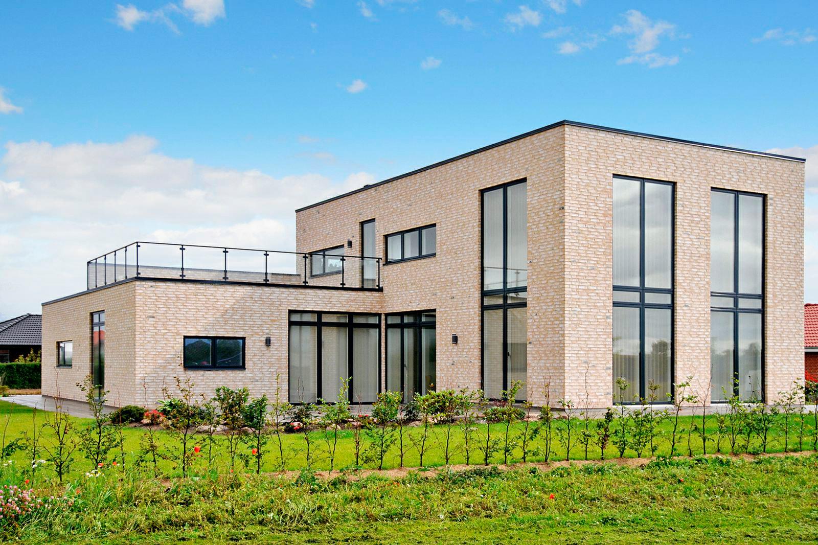 Hefty boligindretning og design